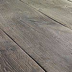 Hand Crafted Grand Restoration Antique Grey Boards